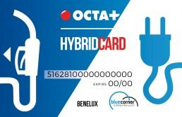 Carte Belgique Hd.Carte Carburant Octa Pass Pour Particuliers Et Entreprises